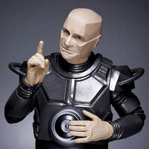 gc59eak #7 kryten red dwarf series (traditional cache