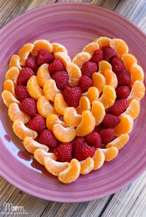 fruit platter shaped fruit platter with orange recipe