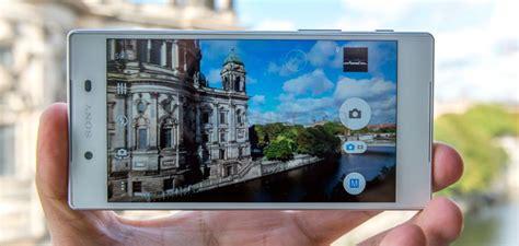 Kamera Sony Xperia Z sony xperia z5 sles