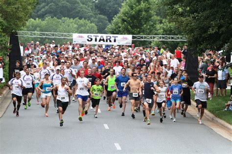 To 5k Run by In Community 5k 10k Walk Run 187 Smile From