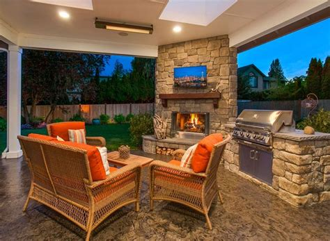 best 25 outdoor living rooms ideas on