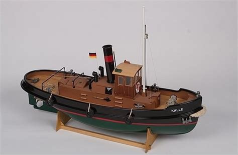 radio controlled model tug boats kalle radio control steam tug boat 1 33 scale aero naut