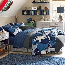 Here are 12 of their cool room ideas for the boys