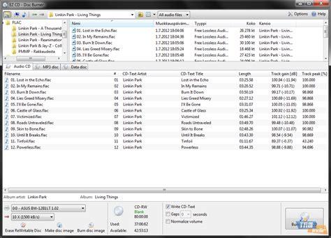 format cd si yazma ez cd audio converter indir m 252 zik kaydetme ses