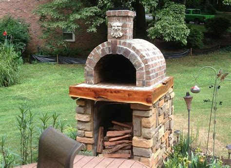 diy backyard pizza oven diy backyard pizza oven 28 images diy outdoor project pizza oven icreatived 220