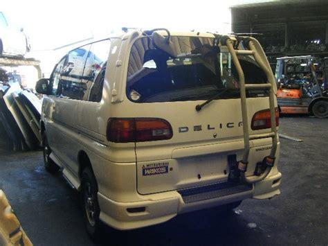 mitsubishi delica parts subaru legacy bg5 1996 year parted car engines parts