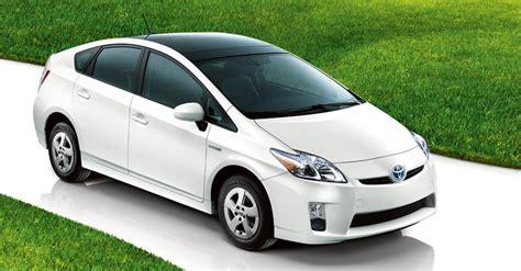 Toyota Prius Fuel Economy Most Fuel Efficient Cars Best Gas Mileage Cars 2012 2013