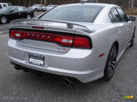 2012 dodge charger colors 2012 bright silver metallic dodge charger srt8 74247106
