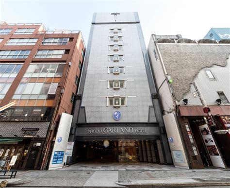 Kursi Roda Nagoya nagoya garland hotel jepang review hotel