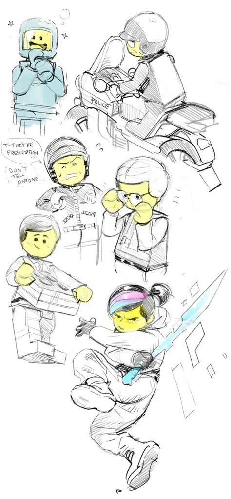 i doodle lego lego doodles by barukurii on deviantart