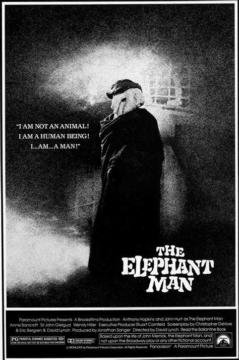 The Elephant Man (1980) Soundtrack - Complete List of
