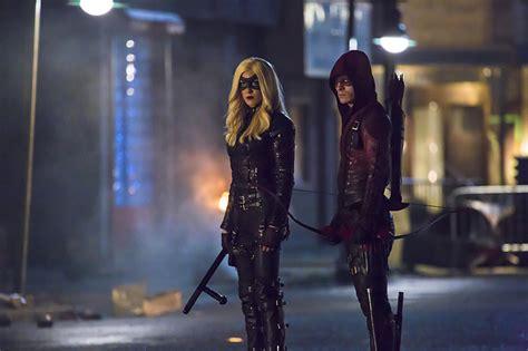 black canary arrow season 2 arrow season 3 episode 12 airs tonight questionable