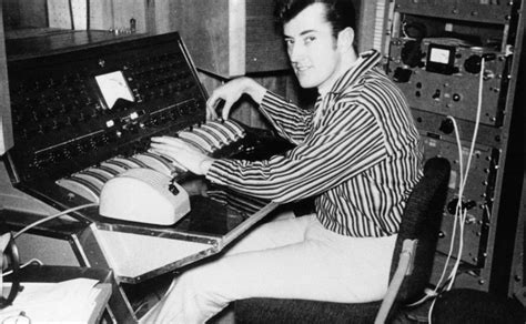 joe meek why modern audio recording might not exist without british