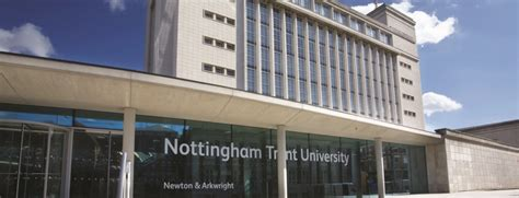 Nottingham Trent Mba by Nottingham Trent Masters Degrees