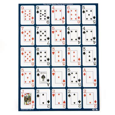 printable card games pokeno cards 8 printable images reverse search