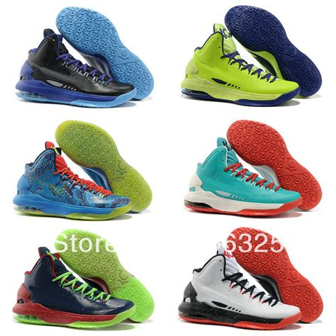 kevin durant high top basketball shoes kd high 5 high tops nike classic canvas shoes national