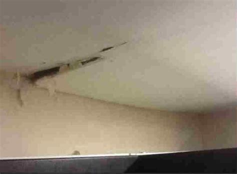 Ceiling Leakage Solution - ceiling seepage treatment singapore renovation