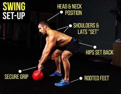 kettlebell swing program 1118 best health fitness images on pinterest