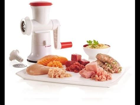 Tupperware Fusion Master Mincer tupperware brands simply living solutions