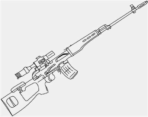 coloring pages guns free coloring pages of s gun