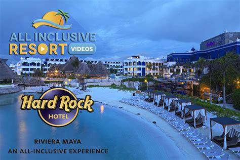 hard rock hotel riviera maya family section hard rock hotel riviera maya heaven adults only youtube