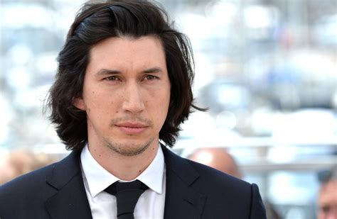 adam driver ted talk star wars actor loved being a