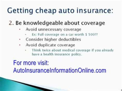 California Auto Insurance Rate Cheap California Car   YouTube