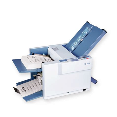 Rent Letter Folding Machine Benchmark Document Solutions Tabletop Letter Folding Machines