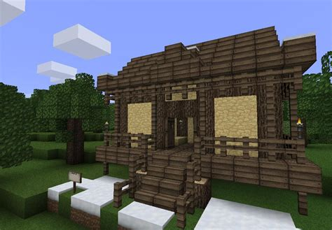 minecraft japanese house small japanese house minecraft project