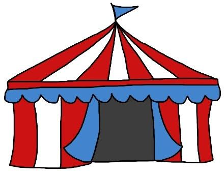 circus tent clip circus tent pictures cliparts co
