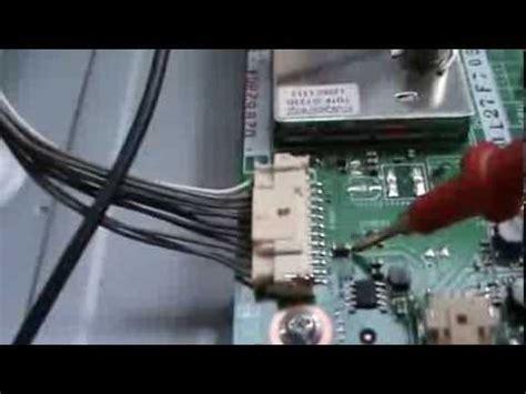 Perbaikan Lcd 2 perbaikan lcd tv sharp lc32m4071