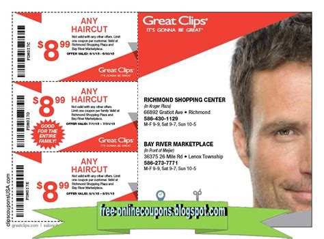 haircut coupons duluth mn printable coupons 2018 great clips coupons