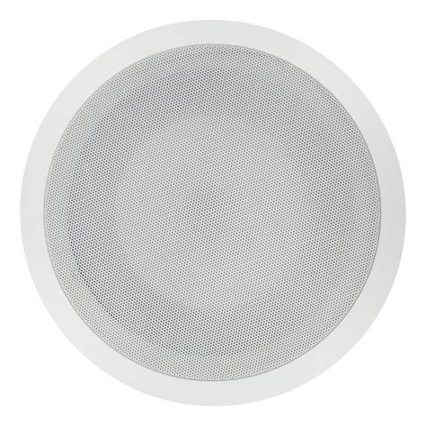 Surround Speakers Ceiling by 8 Quot Carbon Cone In Ceiling Surround Speakers Pair Cs809 Selby