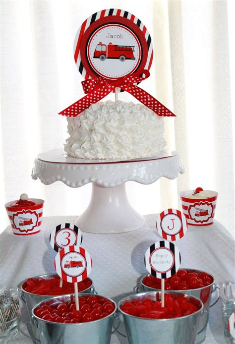 Firefighter Baby Shower by 25 Best Firefighter Baby Showers Ideas On