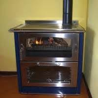 stufe a legna con forno e piano cottura electro biokalor caldaie a legna e biomassa stufe a