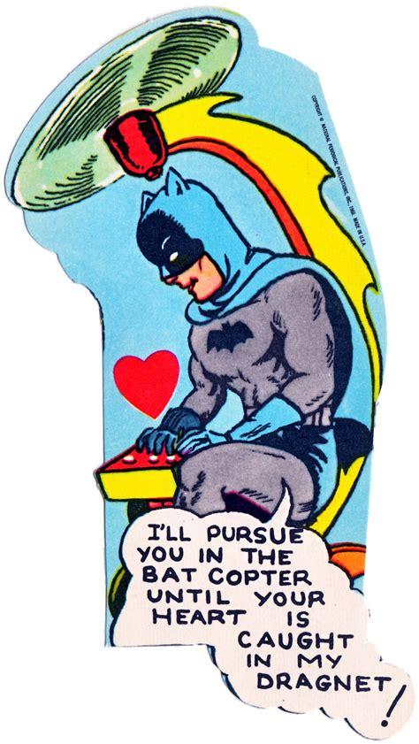 1966 batman valentines andertoons 1966 batman valentines you to see to believe