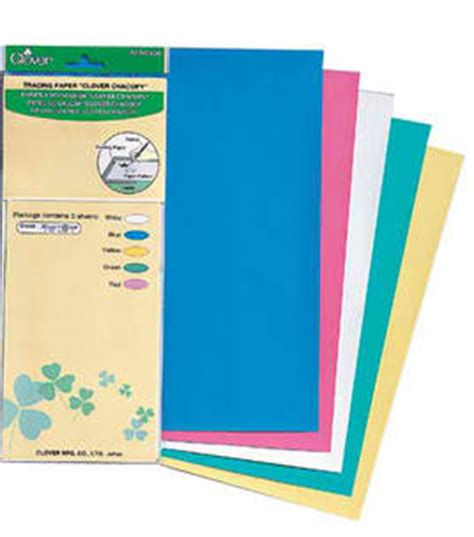 pattern tracing carbon paper basic sewing equipment mind42