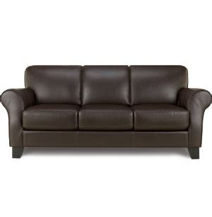 Clayton Leather Sofa Generic Error