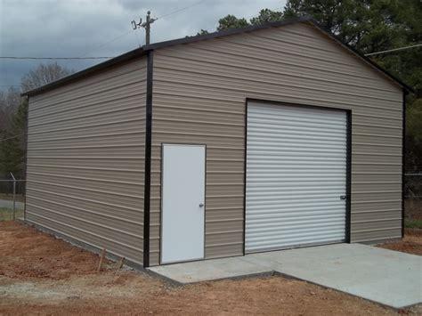 Steel Garages Prices by Metal Garages Kentucky Metal Garage Prices Steel