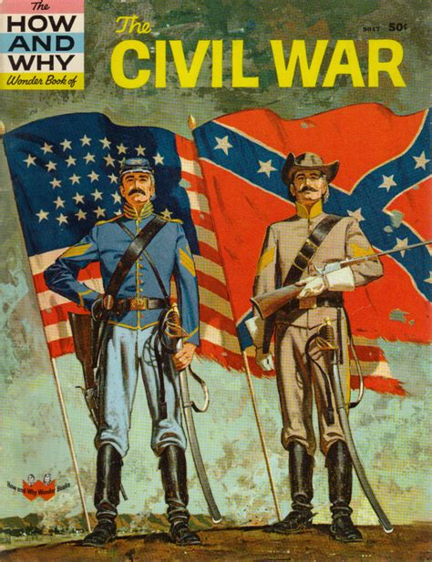 civil wars books how and why books