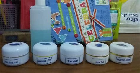 Kartika Skin Care Review Perawatan Dl Slim Skin Care