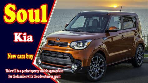 brand new kia soul price auto cars