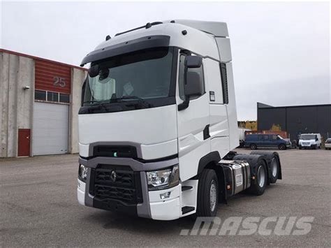 renault trucks  high tractor units year   sale mascus usa