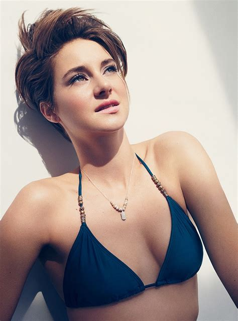 divergent star shailene woodley gets arrested during a