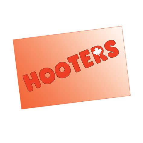 Hooters Gift Cards - hooters gift card hooters