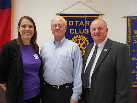 Fannin County Property Records Chief Appraiser For Fannin County Bonham Rotary Club