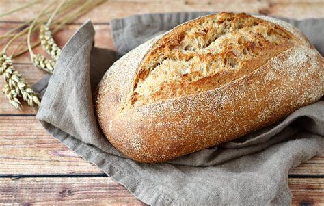 no knead bread recipe rodale s organic