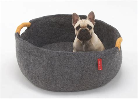 animal beds 15 ultra chic dog beds for every pup parent s style and budget barkpost