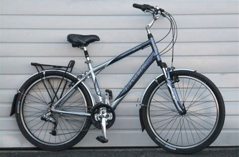 aluminum comfort bike medium trek navigator 300 aluminum comfort commuter bike 5