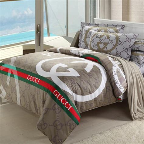 gucci bed gucci bedding comforters for the home pinterest